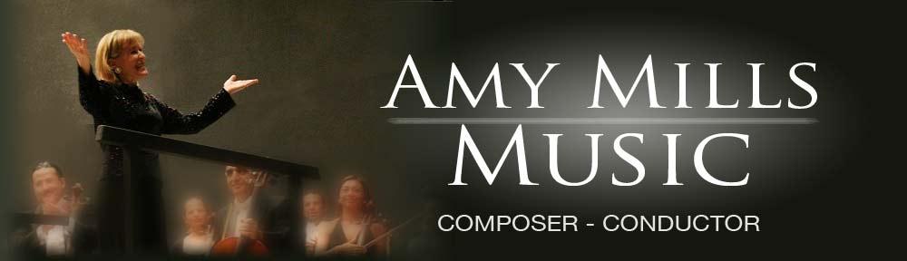 Amy Mills Music